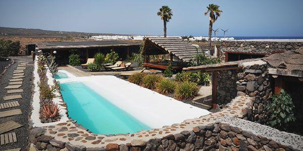 Finca de Arrieta, Arrieta, Lanzarote, Canary Islands Hotel Reviews | i-escape.com