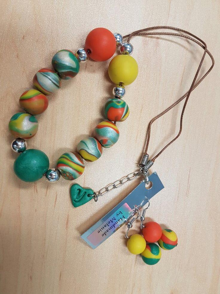Serendipitous beads!