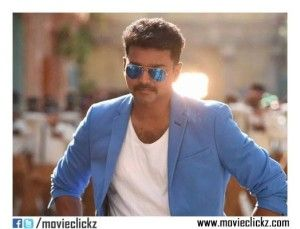 Theri Audio release date will be revealed tomorrow!