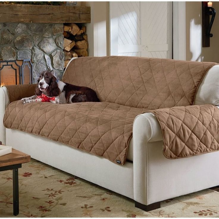 Best 25+ Leather Couch Covers Ideas On Pinterest | Diy Upholstered