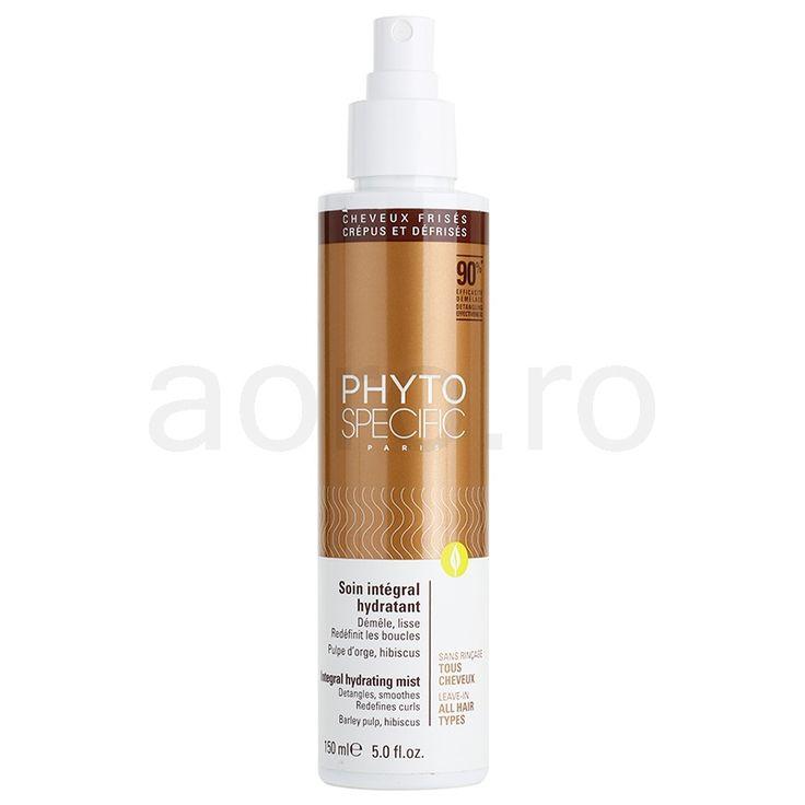 Phyto Specific Styling Care, spray pentru uniformizare pentru parul cret | aoro.ro