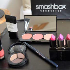 En ce moment, Smashbox offre des échantillons GRATUITS de sa base de maquillage. Cliquez sur le bouton «J'en profite» ci-dessous....