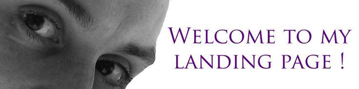 Visita la mia Langing Page, visiona le mie competenze. Navigazione rapida ed essenziale dei contenuti.