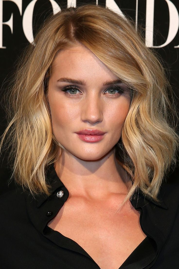Outstanding 1000 Ideas About Wavy Bob Haircuts On Pinterest Wavy Bobs Wavy Short Hairstyles Gunalazisus