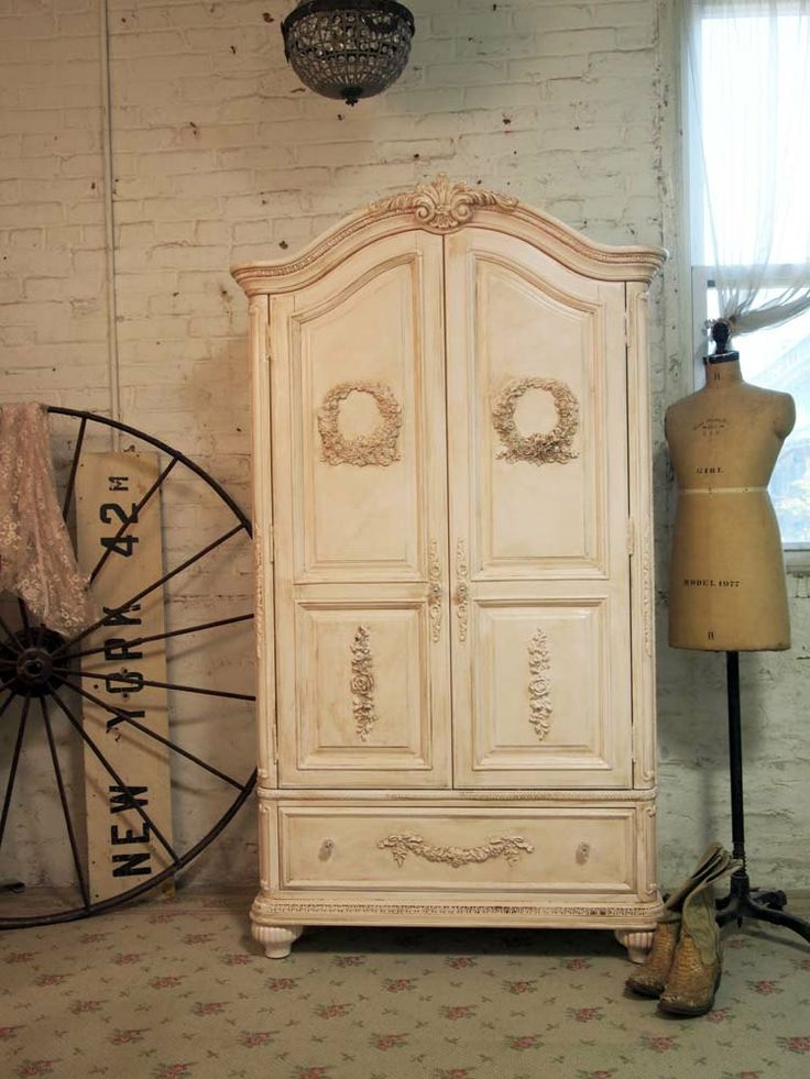 17 best images about armoire ideas on pinterest photo. Black Bedroom Furniture Sets. Home Design Ideas