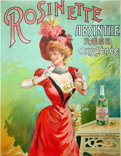 Belle Époque Europe\\\\\\\'s Photos - Belle Époque Advertisements