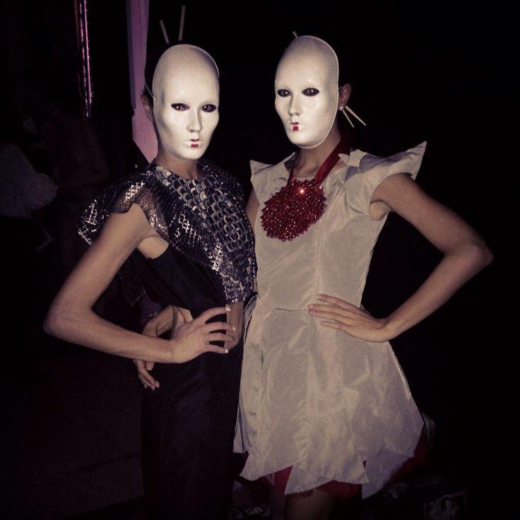 Smac Fashion Award 2013 Salone dei Marmi - Salerno
