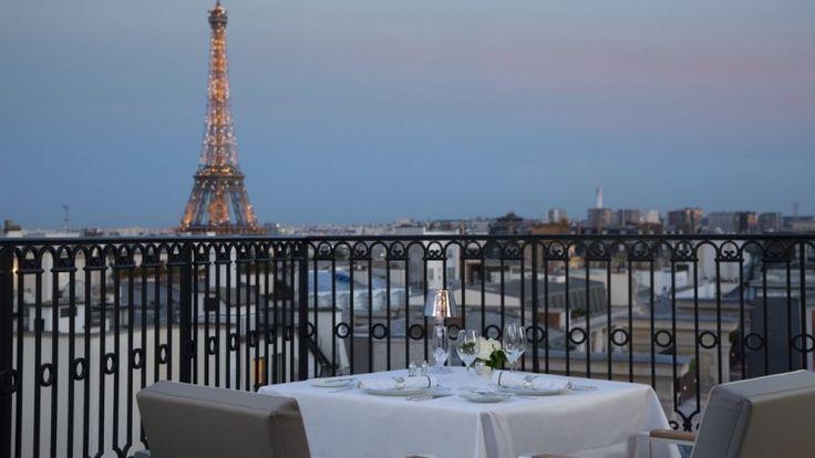 Peninsula Paris hotel review, France: Parisian perfection