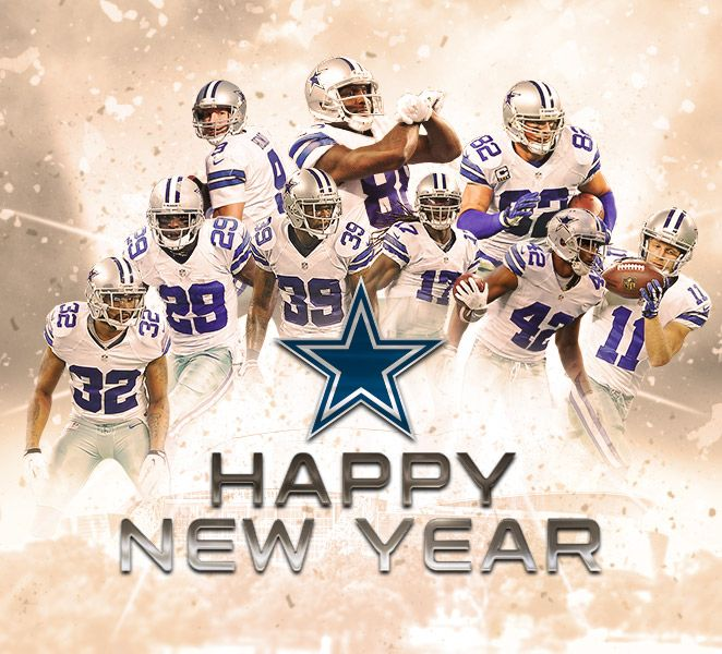 Happy new year! #finishthefight