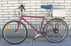 Giant DIY eBike  http://www.evsroll.com/DIY_Electric_Bike.html