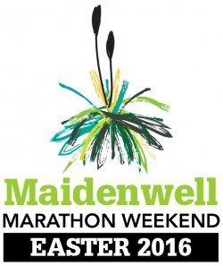 Maidenwell Marathon Weekend