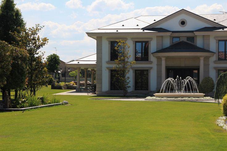 Mejores 28 im genes de casas en venta y alquiler en for Mansiones de lujo en madrid
