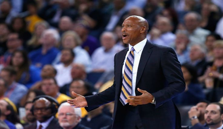 L.A. Lakers Rumors: Byron Scott Calls Lakers Roster Soft, Close To Being Fired?