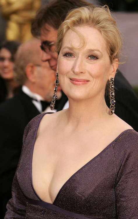 At the 2009 Academy Awards