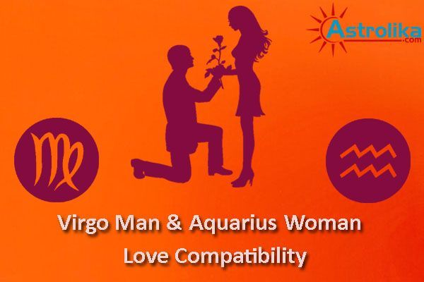 Libra man and virgo woman compatibility 2019