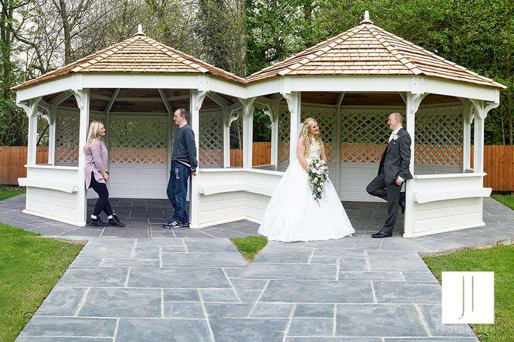 Before & after shot we always do. Mr & Mrs Taylor.  #bride&groom #bride #groom #wedding #briarshall #ormskirk #burscough #weddingphotos #bride&groom #happycouple #Lancashire