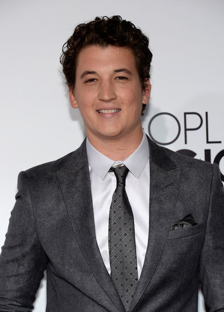 Miles Teller joins Firefighter Movie No Exit