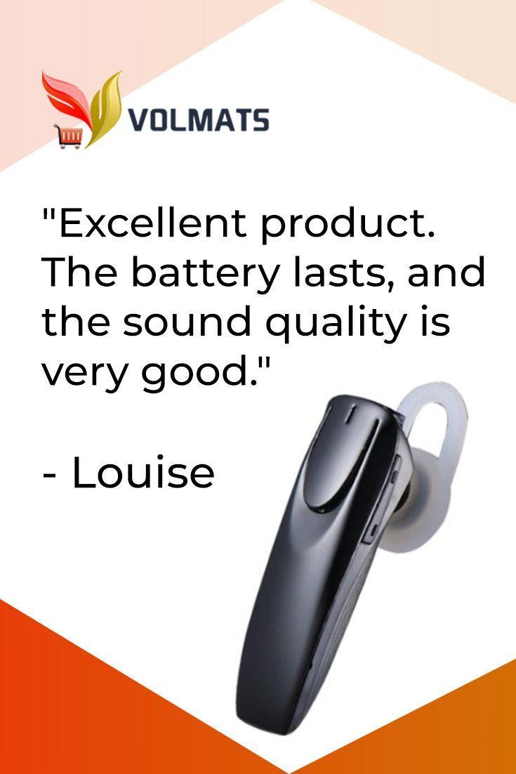 Mini Wireless in ear Earpiece Bluetooth Earphone S530 Hands free Headphone  Blutooth Stereo Auriculares Earbuds Headset | Best wireless earphones,  Wireless headset, Wireless headphones