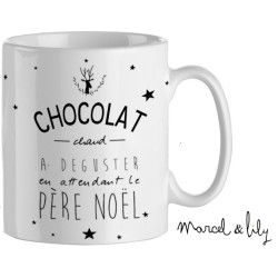 Mugs - Marcel & Lily