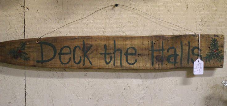 Vintage Antique Hide Or Fur Stretcher Wood Board Made