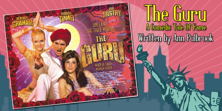 The Guru - A Comedic Tale Of Fame