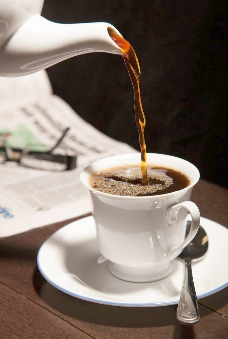 войска утренний кофе гифы больничной