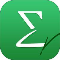 MyScript MathPad - Handwriting LaTeX generator by MyScript