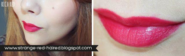 #82466 Rich Red http://eyeslipsface.nl/product-beauty/jumbo-lippotlood