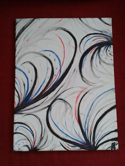 80's Wallpaper Inspired