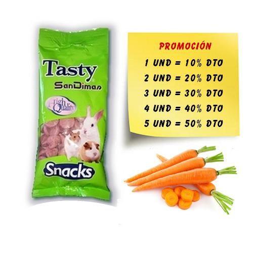 Golosinas para roedores muy atractivas y apetitosas que les aportan una cantidad equilibrada de sal y vitaminas. Ideales para roedores como hamsters, cobayas y conejos de diferentes tamaños, razas y edades. http://mascotasol.com