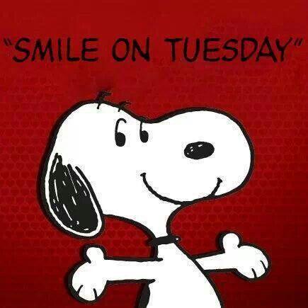 Snoopy. I love that beagle!
