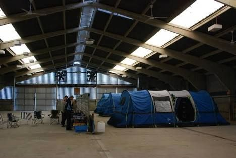 indoor camping - Google Search