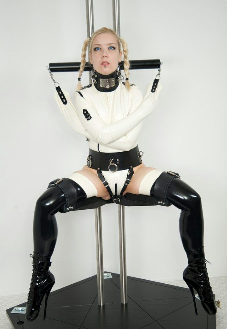 Latex Straightjacket OMG! #straightjacket #straitjacket #Latex ...
