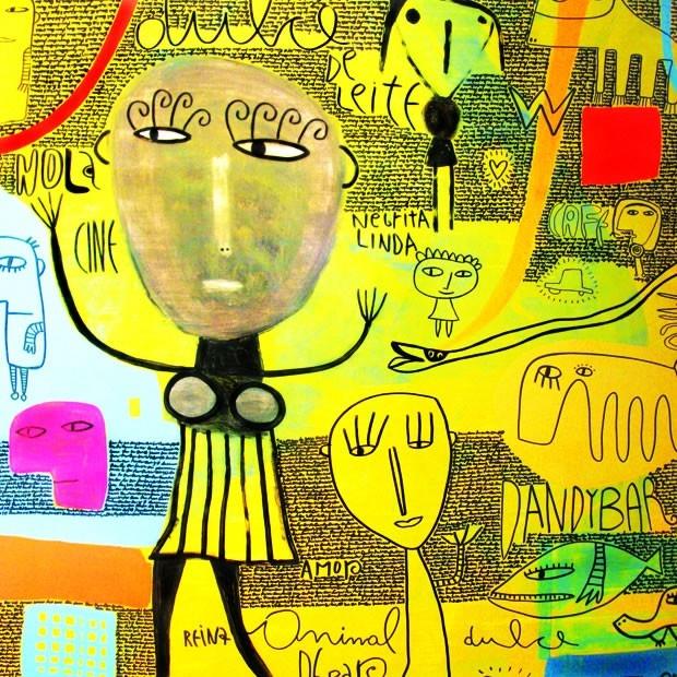 Milo Lockett  http://www.milolockett.com.ar