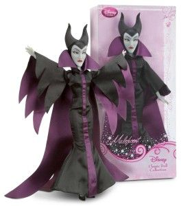 Maleficent Classic Doll