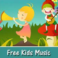 Kids Music, Childrens Music - Free MP3 Downloads of Kids Songs