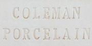 Aardvark Clay's Coleman Porcelain