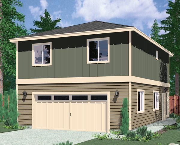 House Plans Duplex Plans Row Home Plans For The Home In 2019 Garage Apartment Floor Plans