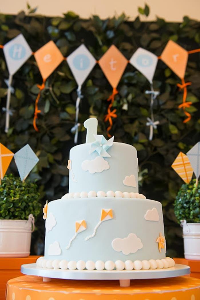 Pinwheels and Kites Party with So Many Cute Ideas via Kara's Party Ideas | KarasPartyIdeas.com #PinwheelsParty #KiteParty #PartyIdeas