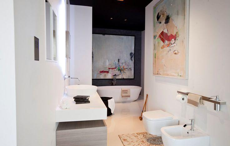 Oltre 25 fantastiche idee su vasca da bagno doccia su pinterest vasche doccia vasche da bagno - Decor italy vasca ...