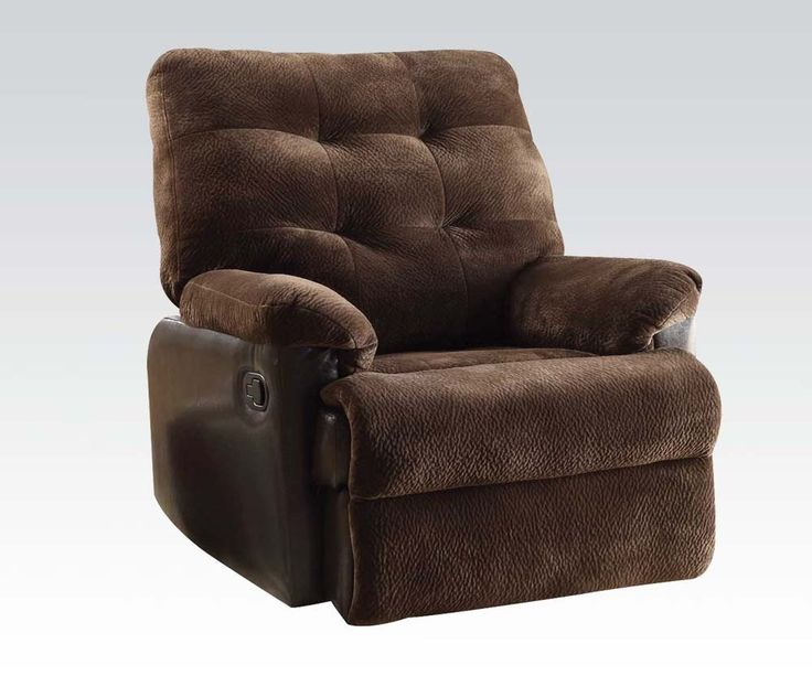 Acme Layce Chocolate Ch&ion Glider Recliner Chair 59180 & Best 25+ Glider recliner chair ideas on Pinterest | Swivel rocker ... islam-shia.org