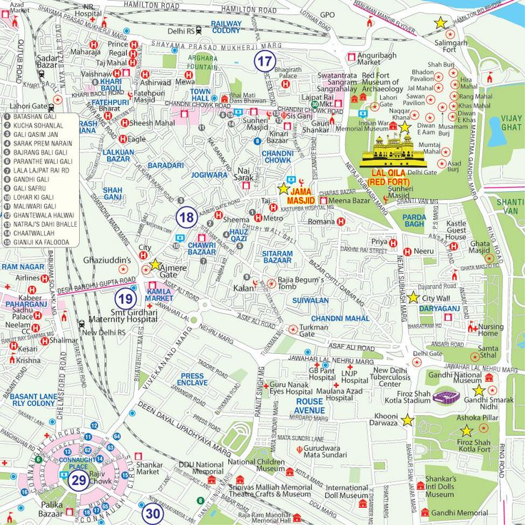 explore tourist maps of delhi having important landmarks and tourist locations marked on it delhi metro map also have been provided on this webpage
