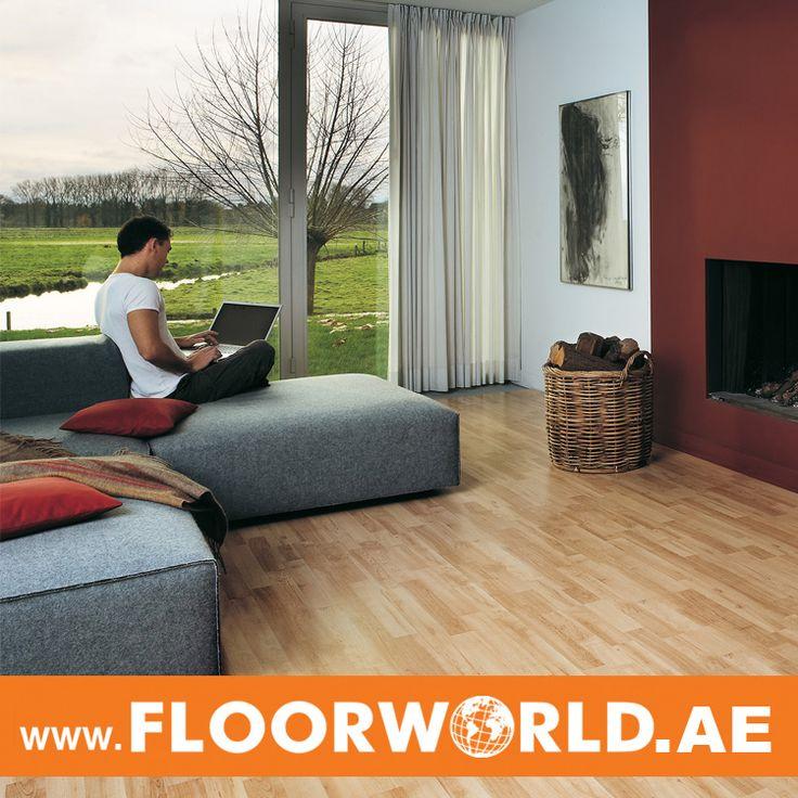 Quick Step 7mm Classic Light Birch Qst025 Laminate Flooring Laminate Flooring Pinterest