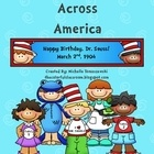 Dr. Seuss/Read Across America Activity PackIncluded in this pack:--(2) Graph Your Favorite Dr. Seuss Book Charts:  one with beginner books, one...