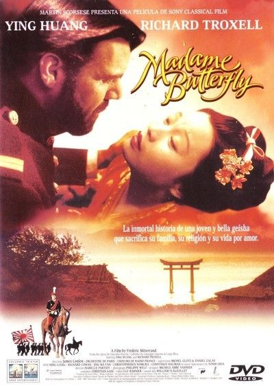 movie - Madame Butterfly - Google Search