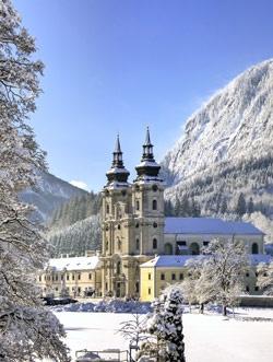 Spital am Pyhrn, Austria