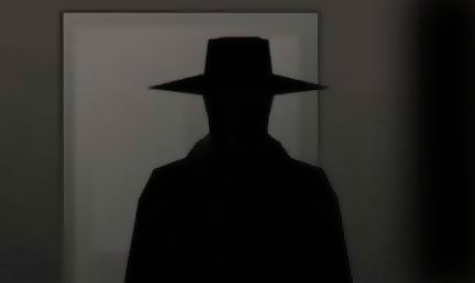 The Hat Man A Real Ghost Story |
