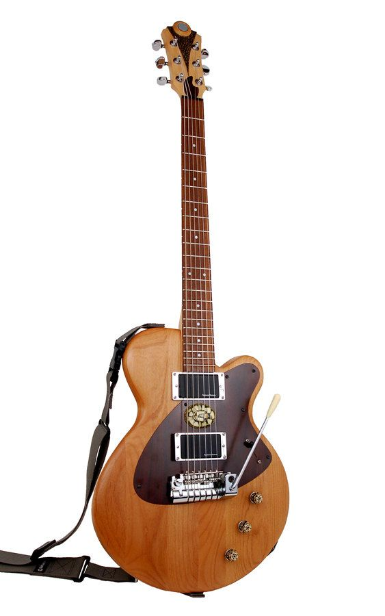 Sale  Altered Electric Guitar  Modified by ArtfulMusicianPRTLND, $950.00