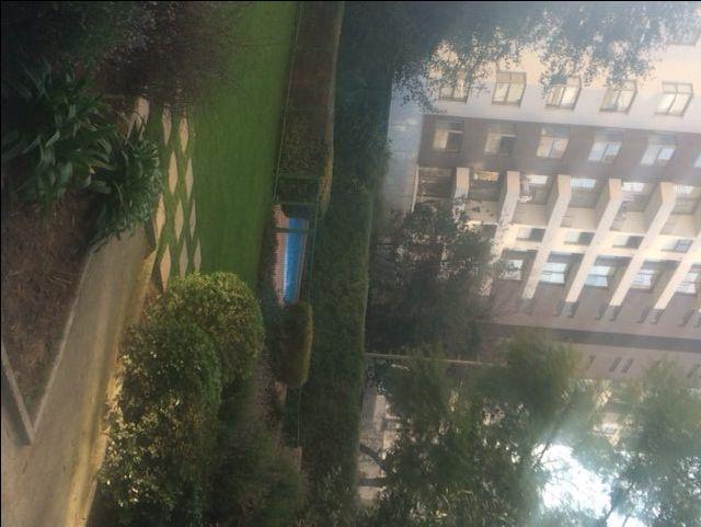 Arriendo departamento H. de Magallanes | Colón. Entrega Inmediata, Excelente ubicación, Amplios Jardines, Juegos infantiles, Piscina, Multicancha Iluminada