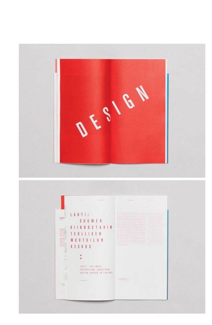 Cassandra cappello graphic design toronto - Scandinavian Graphic Design Book Suggestion Abduzeedo Design Inspiration Tutorials